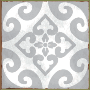 Design 5 Traditional tile transfers stickers wall Vintage Victorian Moroccan retro mosaic